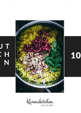 GUTSCHEIN FÜR KARMAKITCHEN 100,- EUR