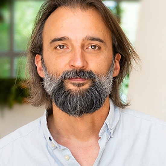 Martin Svitek